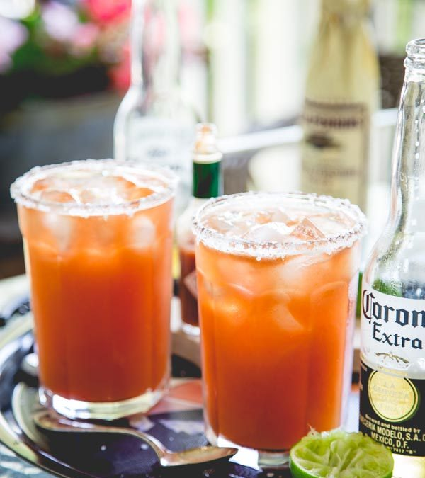 How to Make a Michelada in 7 Very Simple Steps | Mexican restaurant  in Santa Rosa CA