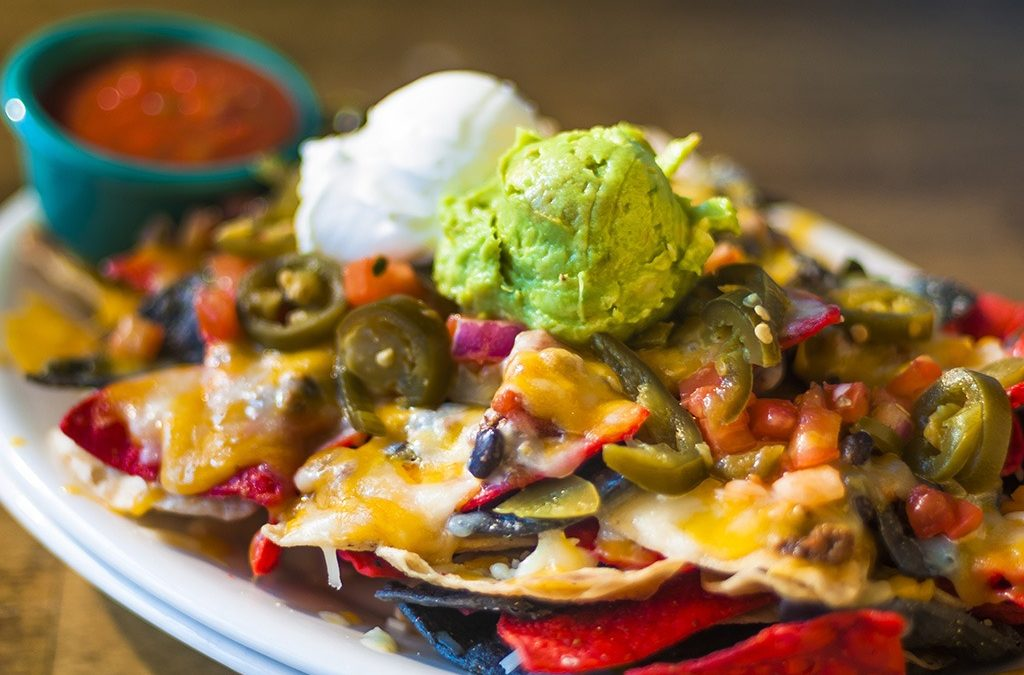 The 10 most popular Mexican dishes | Mexican restaurant in Santa Rosa